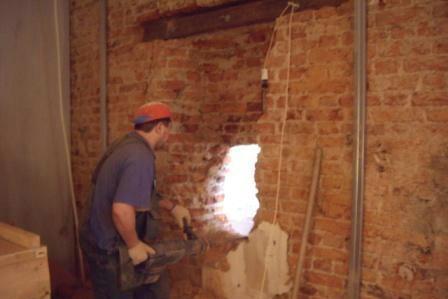 Стоимости демонтажа 1 тонны металлоконструкций